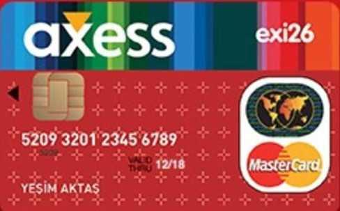 Akbank Exi 26 - Öğrenciler İçin En Avantajlı Kredi Kartları (Güncel Faiz Oranları)
