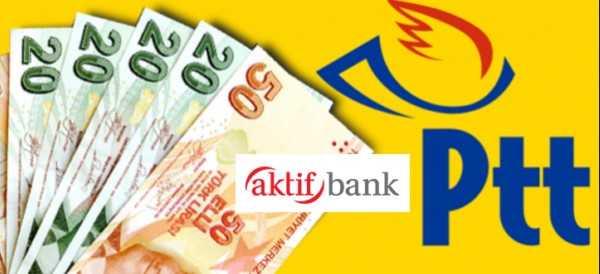 Aktifbank N Kolay Emekli Kredisi
