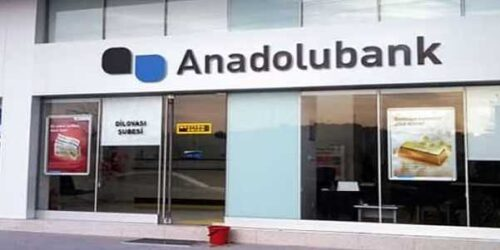 Anadolubank Classic WorldCard