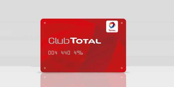 Club Total Kart