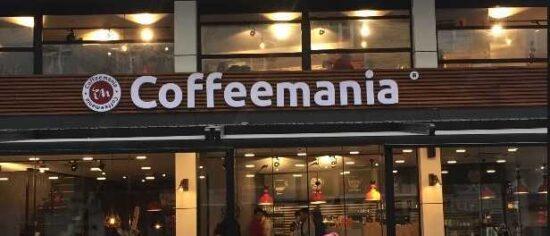 Coffeemania Bayilik Şartları