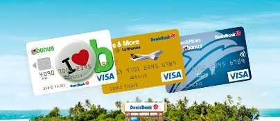 Denizbank Kredi Kartı Kurye Takibi