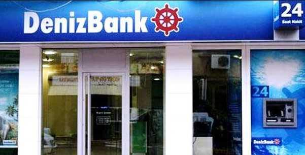 Denizbank - Kefil ile Kredi Veren 8 Banka (EN YÜKSEK LİMİT)