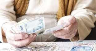 Emekli İlaç Kesintisi Sorgulama (Maaştan Düşme)