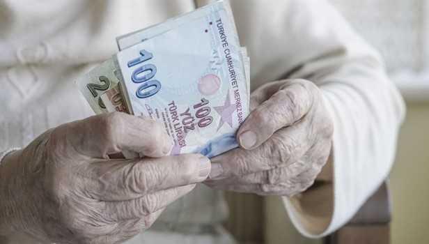 Emekliye Müjde! Yüzde 13 Zam