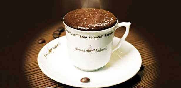 Gönül Kahvesi Bayilik