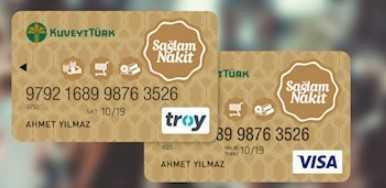 Kuveyt Türk Altın Hesap