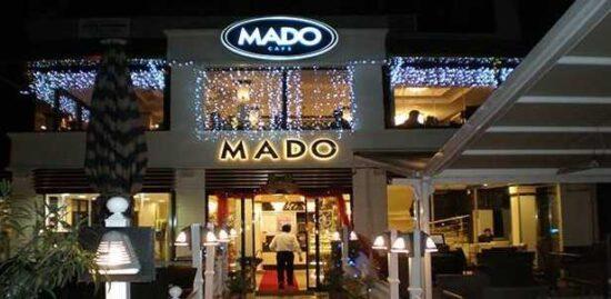 Mado Cafe Bayilik