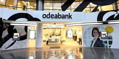 Odeabank Bank'O Card Axess