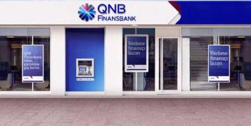 QNB Finansbank Card Finans