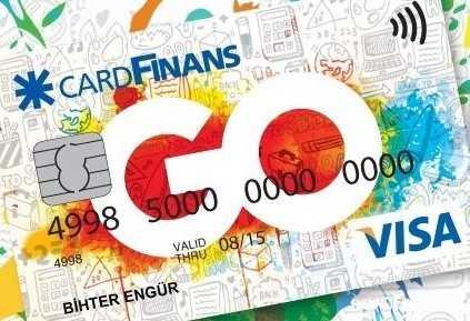 QNB Finansbank Go Öğrenci - Öğrenciler İçin En Avantajlı Kredi Kartları (Güncel Faiz Oranları)