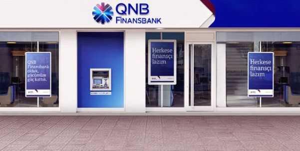 QNB Finansbank - Kefil ile Kredi Veren 8 Banka (EN YÜKSEK LİMİT)