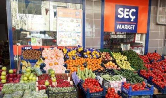 Seç Market