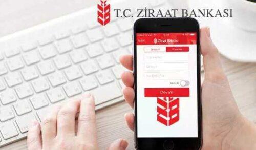 Ziraat Bankası Vadeli TL Hesabı