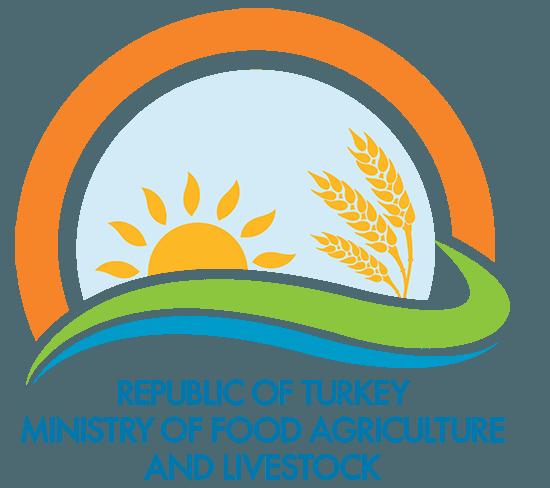 tarım ve orman bakanlığı logosu eski ingilizce - Tarım ve Orman Bakanlığı 2019 Yeni Logosu (VEKTÖREL PNG)