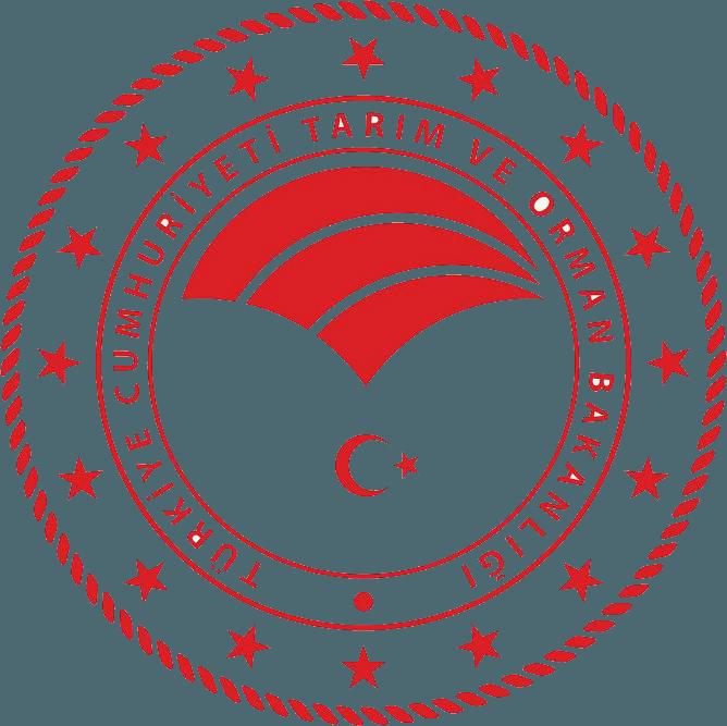 tarım ve orman bakanlığı logosu vectorel png hali - Tarım ve Orman Bakanlığı 2019 Yeni Logosu (VEKTÖREL PNG)
