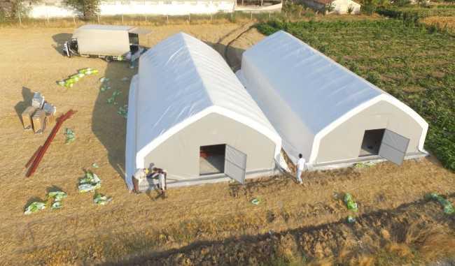 adırda Mantar Yetiştiriciliği - Çadırda Mantar Yetiştiriciliği Maliyet Hesaplaması (Güncel)