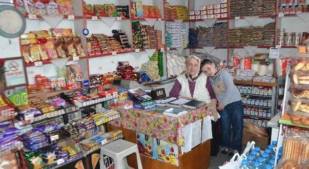 Bakkal Dükkanı Esnaf Kefalet Kredisi Şartları Nelerdir?