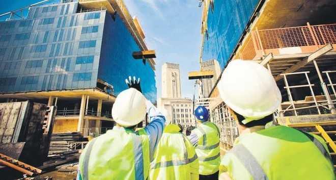 Yurtdışı İnşaat Sektörü İş İlanları