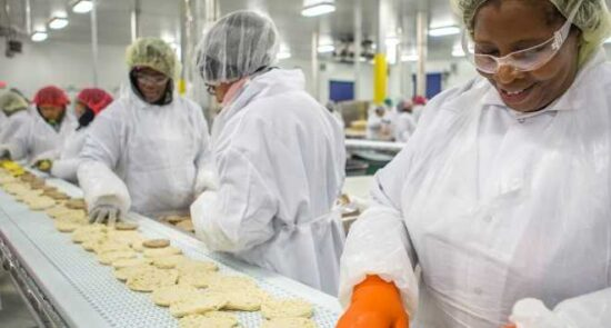 Yurtdışı Gıda Sektörü İş İlanları