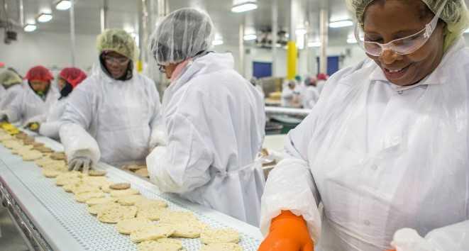 Yurtdışı Gıda Sektörü İş İlanları  - Yurtdışında Çalışacak Eleman Arayan Firmalar 2019 İlanları (Güncel)