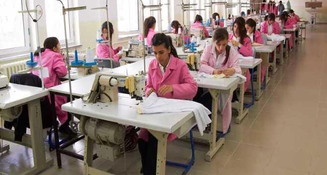 Yurtdışı Tekstil İş İlanları