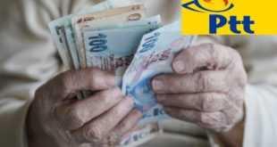 PTT Emekli Kredisi 2019 Şartları Nelerdir