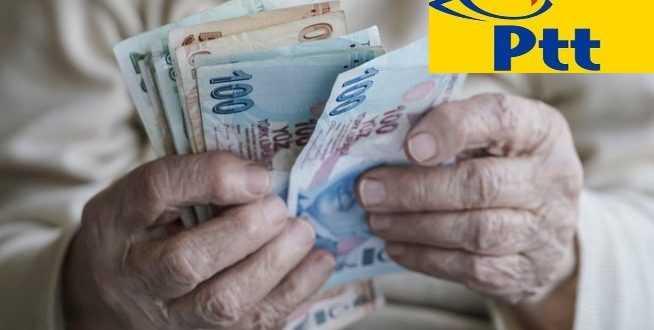PTT Emekli Kredisi 2020 Şartları Nelerdir