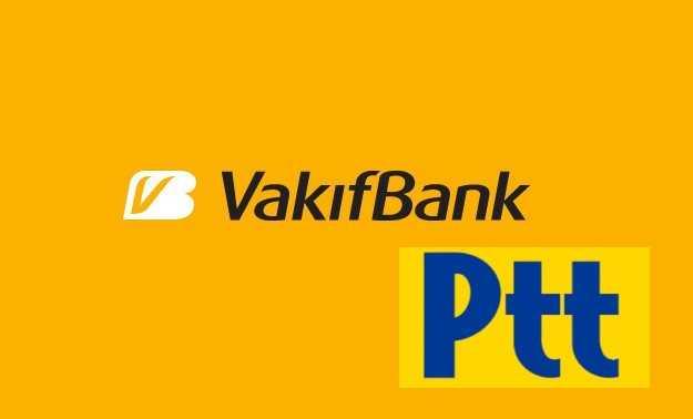 Vakıfbank PTT Emekli Kredisi