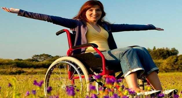 Erişkinler için engelli yönetmeliği