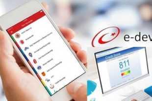 E Devlet Ücretsiz Kredi Notu Öğrenme 2019 310x205 - E-Devlet Ücretsiz Kredi Notu Öğrenme 2019