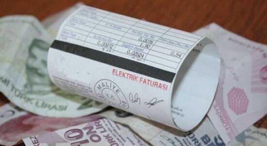 Elektrik Faturası Destek Tutarı Ne Kadar?
