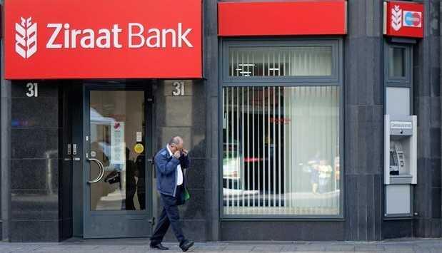 Ziraat Bankası Esnaf Kredisi