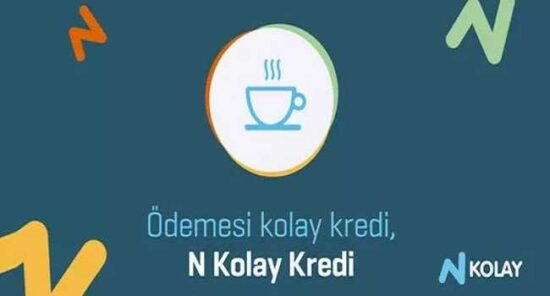 Aktifbank N Kolay Kredi
