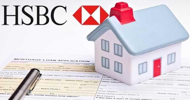 HSBC İpotekli Kredi - Tarla İpotekli Kredi Veren 5 Banka 2019-2020